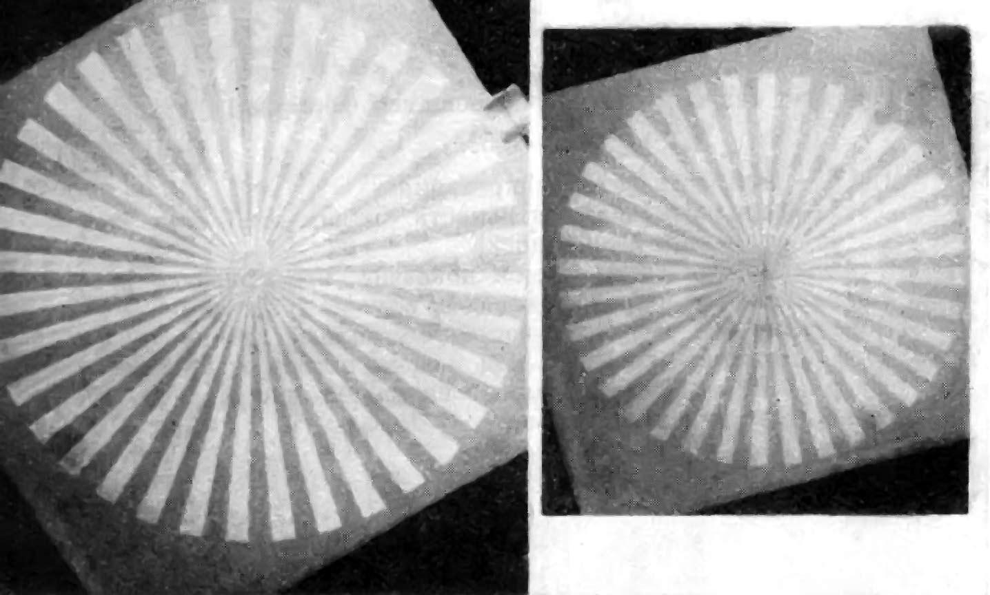 расчет оптической схемы фотообъектива