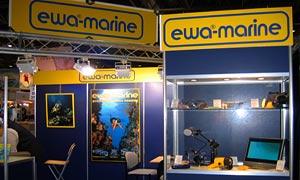 Участие Ewa-Marine в выставках