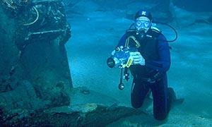 Требования, предъявляемые к объективам для подводного фотографирования